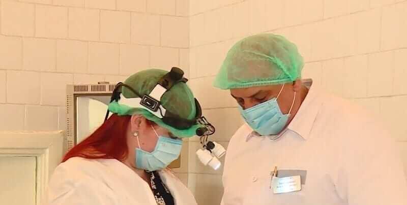 В операційному блоці лікарні оновлено хірургічне обладнання! детская больница запорожье КНП «Міська дитяча лікарня №5» ЗМР – це єдина у місті Запоріжжі багатопрофільна дитяча лікарня, де сконцентровано всі види надання спеціалізованої медичної допомоги дитячому населенню: стаціонарної, консультативної амбулаторно-поліклінічної та виїзної для інтенсивної терапії новонародженим.