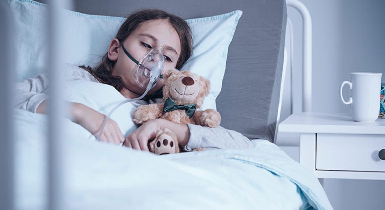 Найбільше дітей із підтвердженим діагнозом COVID-19 у віці 10–14 років детская больница запорожье КНП «Міська дитяча лікарня №5» ЗМР – це єдина у місті Запоріжжі багатопрофільна дитяча лікарня, де сконцентровано всі види надання спеціалізованої медичної допомоги дитячому населенню: стаціонарної, консультативної амбулаторно-поліклінічної та виїзної для інтенсивної терапії новонародженим.